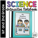 The Ultimate Primary Interactive Science Notebook / Journa