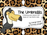 The Umbrella Book Companion {Literacy and Science}