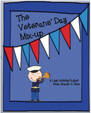 The Veterans' Day Mix-Up: A Mathematics Logic Activity Packet
