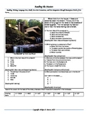 """Intervention & Test Prep with """"The Waterfall"""" by Frank Llo"""