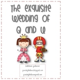 The Wedding of Q and U!