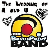 """""""The Wedding of Q and U"""" (MP3 - song)"""