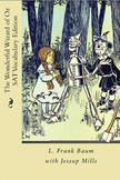 The Wonderful Wizard of Oz SAT Vocabulary Edition