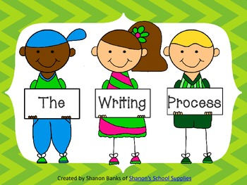 https://www.teacherspayteachers.com/Product/The-Writing-Process-Posters-859110