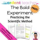 The bald experiment (scientific Process, scientific method)
