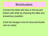 The digestive system blockbusters game