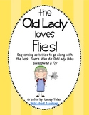 There Was An Old Lady Who Swallowed A Fly-Sequencing
