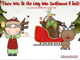 There Was An Old Lady Who Swallowed a Bell {Sub Tub}