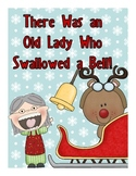 There Was an Old Lady Who Swallowed a Bell!  Literacy Activities