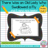 There Was an Old Lady Who Swallowed a Fly and 12 More Old