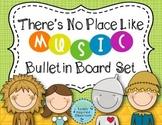 """There's No Place Like MUSIC"" Advocacy Bulletin Board: Pri"