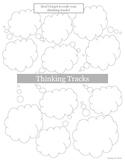 Thinking Tracks - Graphic Organizer