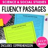 Third Grade Fluency Passages