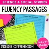 Third Grade Fluency Passages