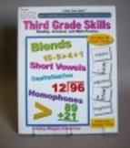 Third Grade Skills