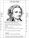 Thomas Paine Portrait