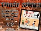 Those Shoes - A Literature Study based on Wants and Needs
