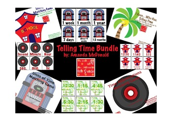 Time Bundle