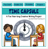 A Time Capsule Project for Grades 3-6