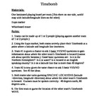 FREE! Timebomb latitude/longitude game
