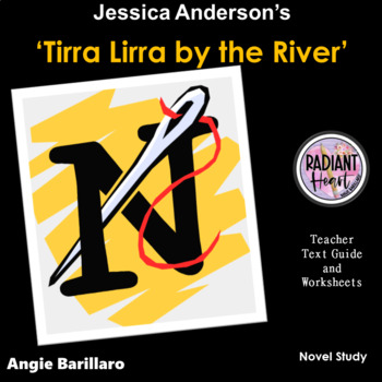 Tirra Lirra by the River- Jessica Anderson Worksheets