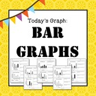 Today's Bar Graph - FREE!