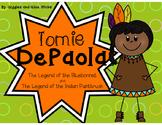 Tomie dePaola Unit