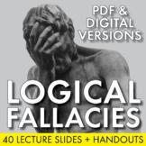 Tools of Argument, Logical Fallacies, Debate & Rhetoric Sk