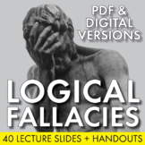 Tools of Argument, Logical Fallacies, Debate & Rhetoric Sk
