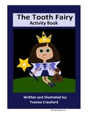 Tooth Fairy Activity Book