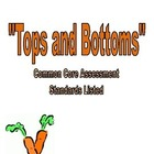 Tops and Bottoms Assessment Reading Street Third Grade