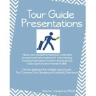 Tour Guide Presentation