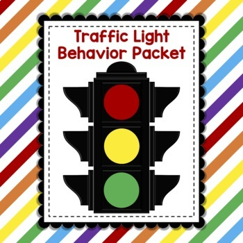 Traffic Light Behavior Management Packet