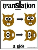 Transformation Posters and Cards (squirrel)