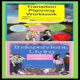 Transition Plans - What Happens? Workbook SPED/Autism/Spec