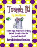 Trash It!  Top 100 Sight Words
