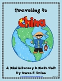 Traveling to China