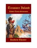 Treasure Island - Radio Script or Readers Theater