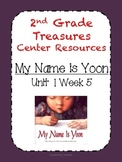 Treasures My Name is Yoon Center Resources