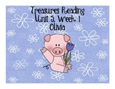 Treasures Reading Resources Unit 5, Week 1 (Olivia)