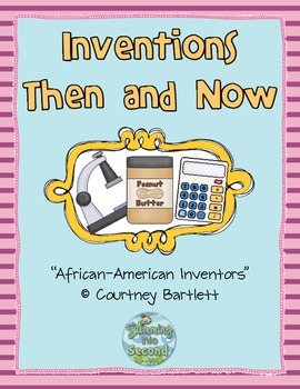 """Treasures Resources for """"African-American Inventors"""""""