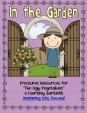 """Treasures Unit for """"The Ugly Vegetables"""""""