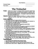 Trebuchet Project