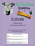 Tree House Passport [Extras](inspired by Magic Tree House Series)