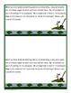 Trees Mathbooking - Math Journal Prompts (kindergarten)