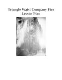 Triangle Fire Lesson