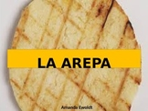 Tu Commands Practice using AREPA recipe