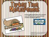 Turkey Time Measurement