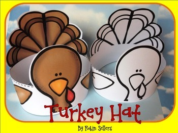 Turkey {Turkey Hat Craft}