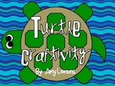 Turtle Craftivity Patterns